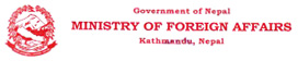 Ministry of Foreign Affairs, Government of Nepal