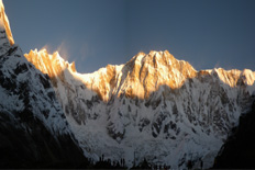 Annapurna Sanctuary/Ghorepani Trek