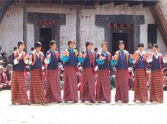 Bhutan Classic Tour: Thimpu/Punakha