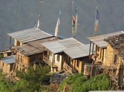 Helambu Panch Pokhari Trek