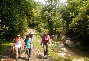 Kathmandu Countryside Tour - Hiking Nature Retreat