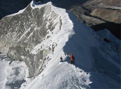 Imjatse (Island Peak)
