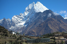 Jiri / Everest Base Camp / Kalapatthar Trek