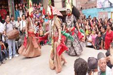 Nepal Festival Trip – Grand Dashain & Rituals