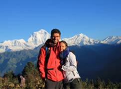 Sojourn Nepal Holiday