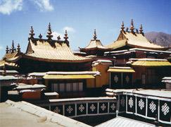 Tibet Lhasa - Gyangtse – Shigatse
