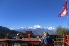 Nepal Trek, Hill to Himalaya